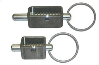 Position Safety Locks